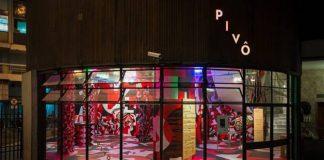 Pivo Galeria de Arte