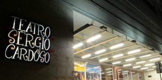 Teatro Sergio Cardoso