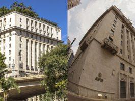 Muito verde e uma vista incrível: o Edifício Matarazzo revela um outro lado de São Paulo (Fotos: Shutterstock)