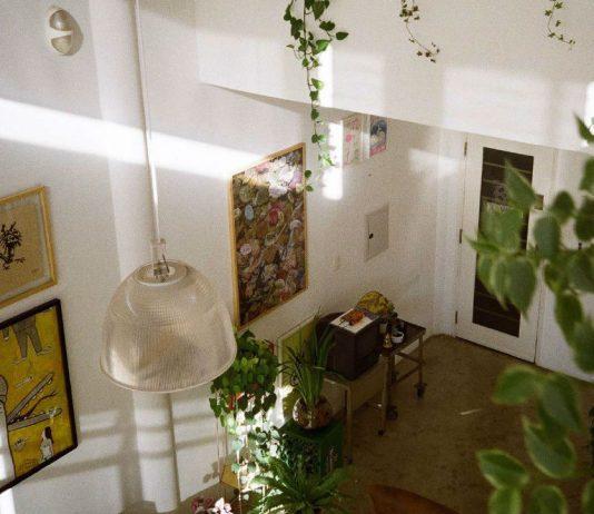 Studio Pharus novo espaço no Edifício Esther