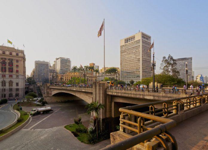 15 lugares do centro de São Paulo